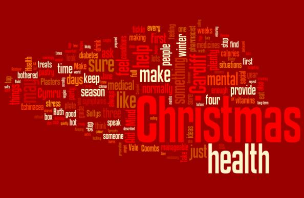 Navidad-Saludable