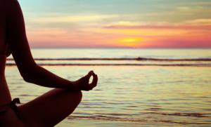 Meditar y Visualizar