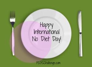 No diet day 2